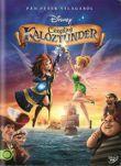 Csingiling és a kalóztündér (DVD)