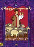 Magyar népmesék 8.: Sárkányölő Sebestyén (FIBIT kiadás) (DVD)