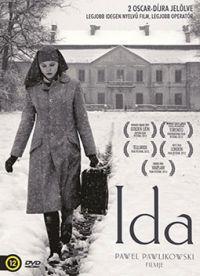 Pawel Pawlikowski - Ida (DVD)
