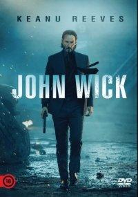 Chad Stahelski, David Leitch - John Wick (DVD)