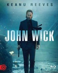 Chad Stahelski, David Leitch - John Wick (Blu-ray)