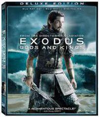 Ridley Scott - Exodus: Istenek és királyok (Blu-ray 3D) - limitált, fémdobozos változat (steelbook)