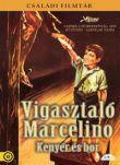Vígasztaló Marcelino: Kenyér és bor (DVD)