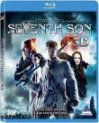 A hetedik fiú (Blu-ray 3D+Blu-ray)