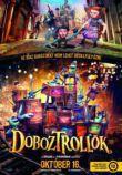 Doboztrollok (DVD)