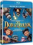 Doboztrollok (Blu-ray 3D / Blu-ray)