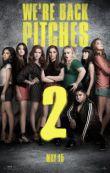 Tökéletes hang 2 (DVD)