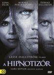 Lasse Hallström - A hipnotizőr (DVD)