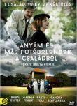 Fekete Ibolya - Anyám és más futóbolondok a családból (DVD)
