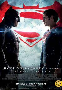 Zack Snyder - Batman Superman ellen - Az igazság hajnala (DVD)