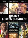 Higgy a győzelemben! (DVD)