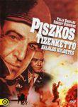 Piszkos tizenkettő: Halálos küldetés (DVD)