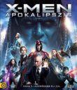 X-Men - Apokalipszis (3D Blu-ray+BD)