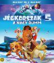 Jégkorszak 5. - A nagy bumm (3D Blu-ray + Blu-ray)