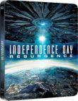A függetlenség napja: Feltámadás (3D Blu-ray + Blu-ray) - Limitált fémdobozos kiadás