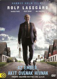Hannes Holm - Az ember, akit Ovénak hívnak (DVD)