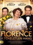 Florence - A tökéletlen hang (DVD)