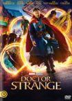 Scott Derrickson - Doctor Strange (DVD)