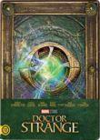 Doctor Strange (Blu-Ray Steelbook)