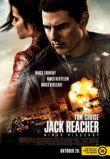 Jack Reacher: Nincs visszaút  (DVD)