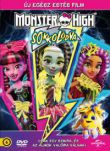Monster High: Sokkolódva (DVD)