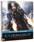 Anna Foerster - Underworld - Vérözön  - limitált, fémdobozos változat (BD+3DBD) (steelbook) (Blu-Ray)