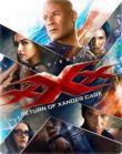 xXx: Újra akcióban  (4K Blu-ray + BD)