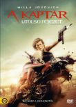 A Kaptár - Utolsó fejezet (DVD)