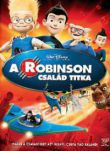 A Robinson család titka  (DVD)