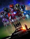 Dean Israelite - Power Rangers (Blu-ray)