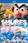 Kelly Asbury - Hupikék törpikék: Az elveszett falu (Blu-ray)