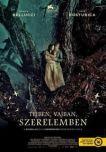 Emir Kusturica - Tejben, vajban, szerelemben (DVD)