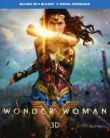 Wonder Woman (3D Blu-ray + BD) *Steelbook*