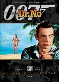 Terence Young - James Bond 01. - Dr. No (DVD)