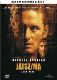David Fincher - Játsz/Ma (DVD)