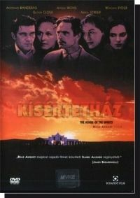 Bille August - Kísértetház (DVD)