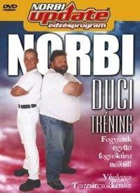 Schobert Norbert - Norbi Duci Tréning (DVD)