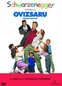 Ivan Reitman - Ovizsaru (DVD)