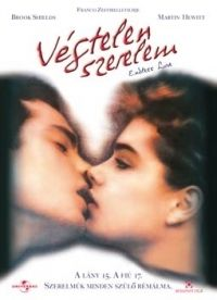 Franco Zeffirelli - Végtelen szerelem (Zeffireli) (DVD)