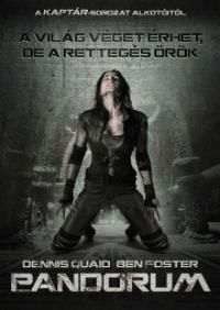Christian Alvart - Pandorum (DVD)
