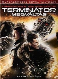 McG - Terminátor - Megváltás (2 DVD)