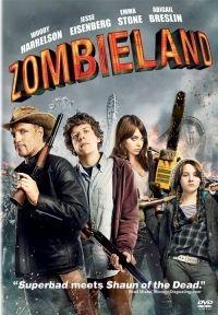 Ruben Fleischer - Zombieland (DVD)
