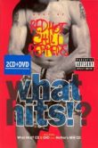 Red Hot Chili Peppers: What Hits!? (DVD)