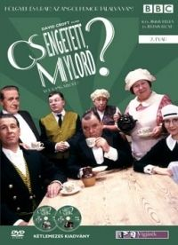 David Croft, Jimmy Perry - Csengetett, Mylord? - 2. évad (2 DVD)