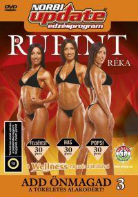 Több rendező - Rubint Réka -Add önmagad 3. -Tökéletes alakodért (DVD)