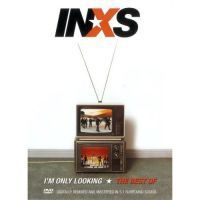 - INXS:Im only looking - Best of (2 DVD)