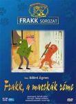 Frakk a macskák réme (DVD)