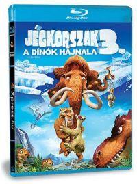 Jégkorszak 3. - Dínók hajnala (Blu-ray)