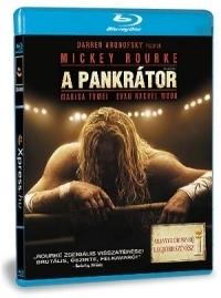 A pankrátor (Blu-ray)