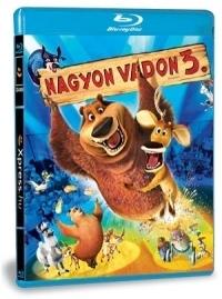 Nagyon vadon 3. (Blu-ray)